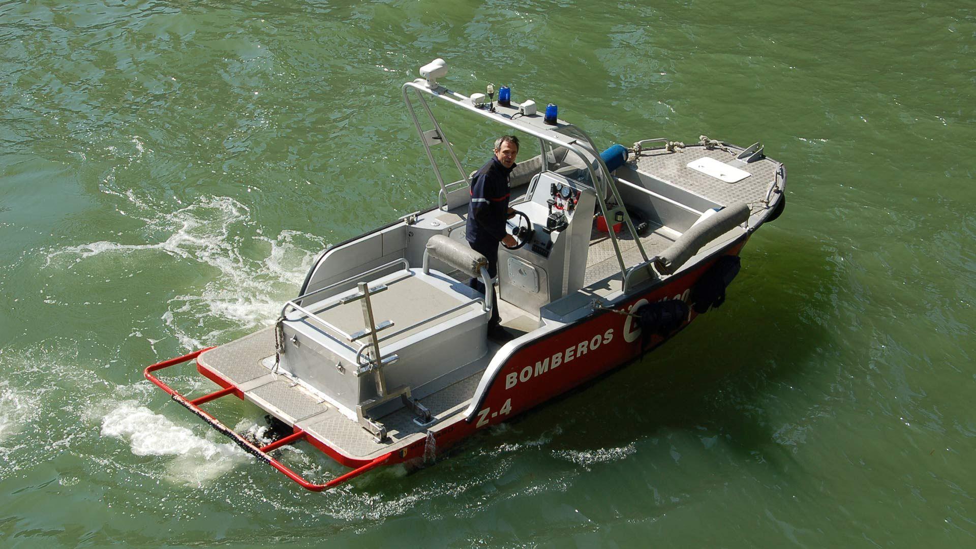Aluminium boats design & construction - Moggaro Aluminium Yachts